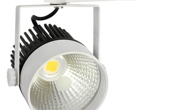 Светильник светодиодный трековый TR2025