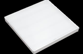 Светодиодный офисный светильник Диора-30 Slim Prism