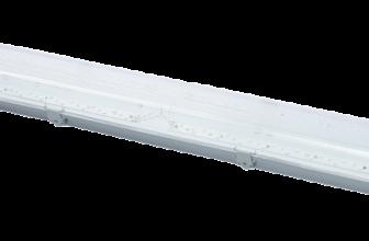 Светодиодный индустриальный светильник Диора D36