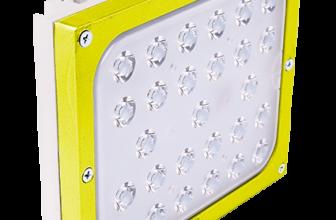 Светодиодный взрывозащищенный светильник Диора 60ex