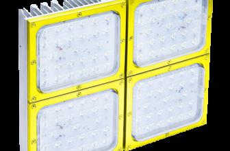 Светодиодный взрывозащищенный светильник Диора 240ex
