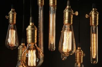 Edison lamp 2