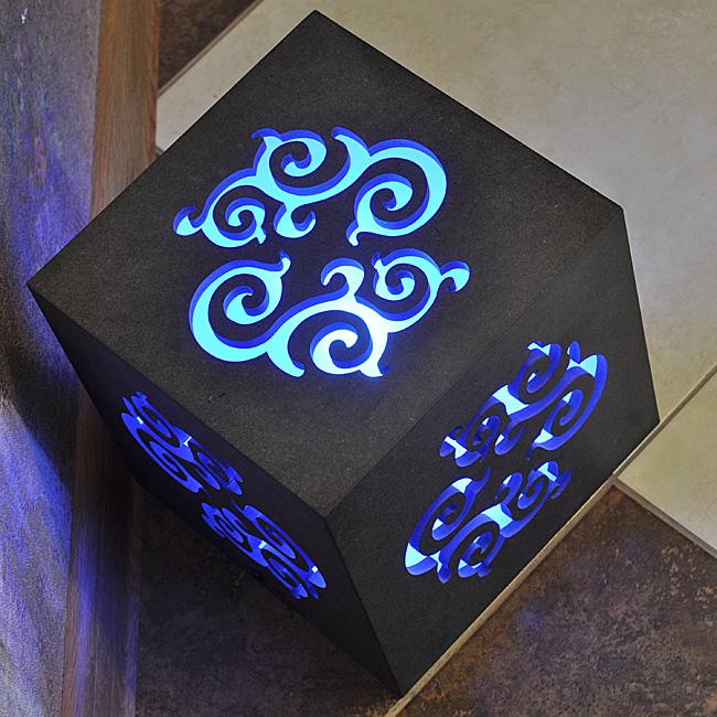 Декоративный светильник/ночник