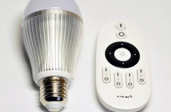 Система управления светом 220В.