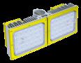 Светодиодный взрывозащищенный светильник Диора 120ex