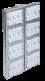 Светодиодный промышленный светильник Диора 450Д